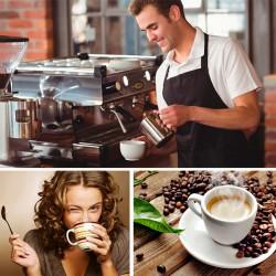 Мастер-класс по приготовлению кофе