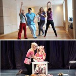 Уроки актёрского мастерства