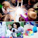 Лаборатория чудес