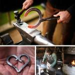 Искусство ковки