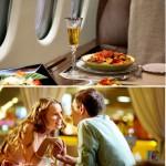 Рандеву в самолёте