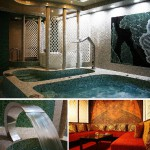 Комплекс Luxury SPA