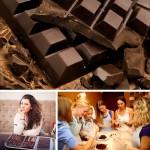Мастер-класс по приготовлению шоколада