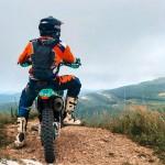 Тур на мотоцикле