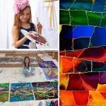 Основы живописи и цветоведения