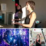 Основы классического жонглирования