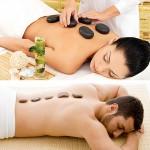 Стоун-массаж (массаж горячими камнями)