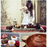 Классическая китайская чайная церемония