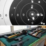 Урок практической стрельбы