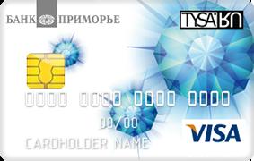 Банковская карта TYSACARD